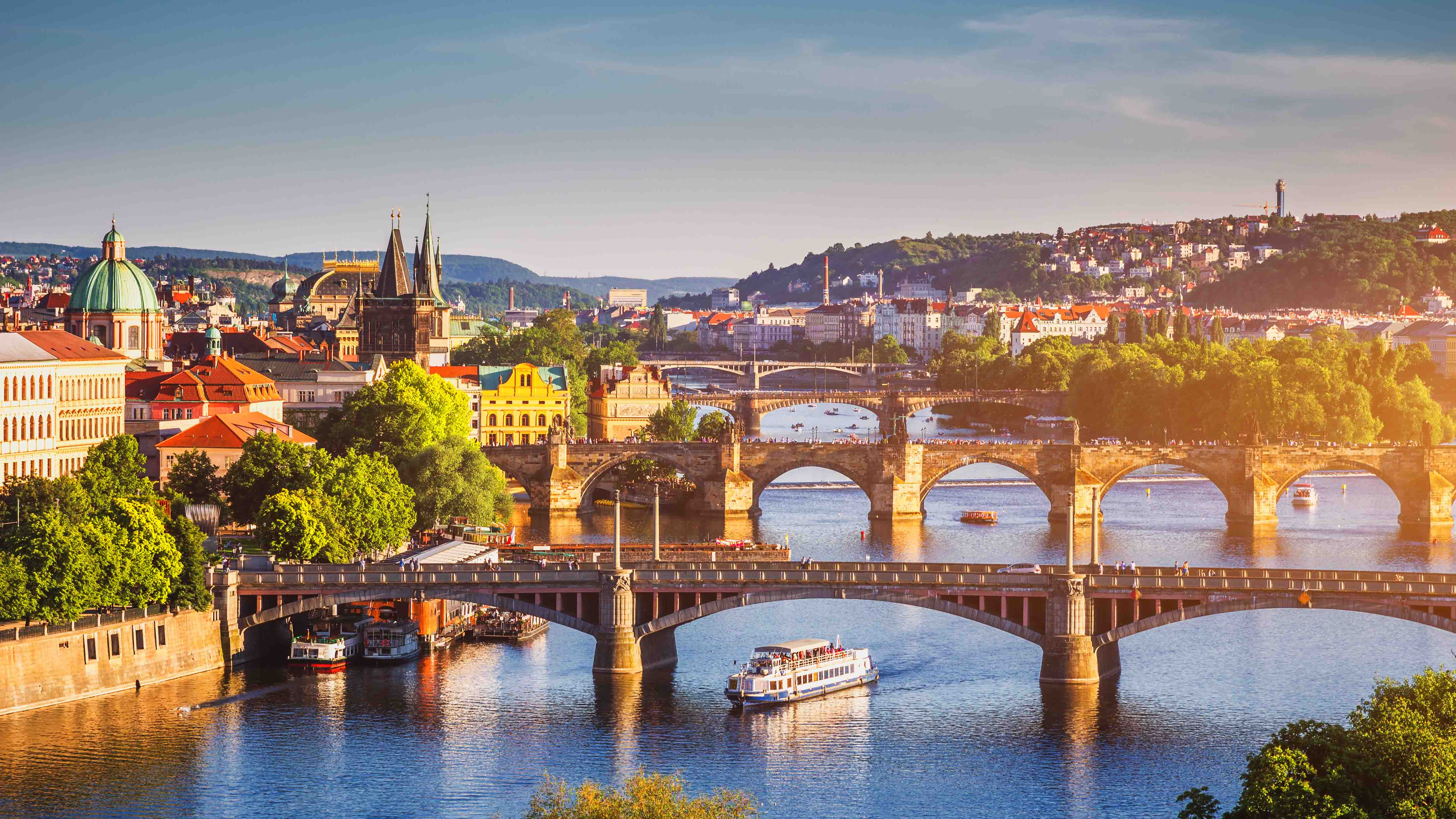 Prague Discover The Cities Discover Europe Travel Packages Global Journey Tomorrowland
