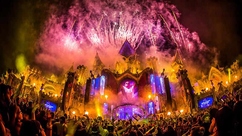 Tomorrowland - Tomorro...